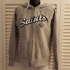 New Orleans Saints Women's Hoodie